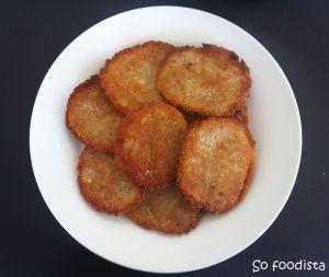 Galettes manioc (7)