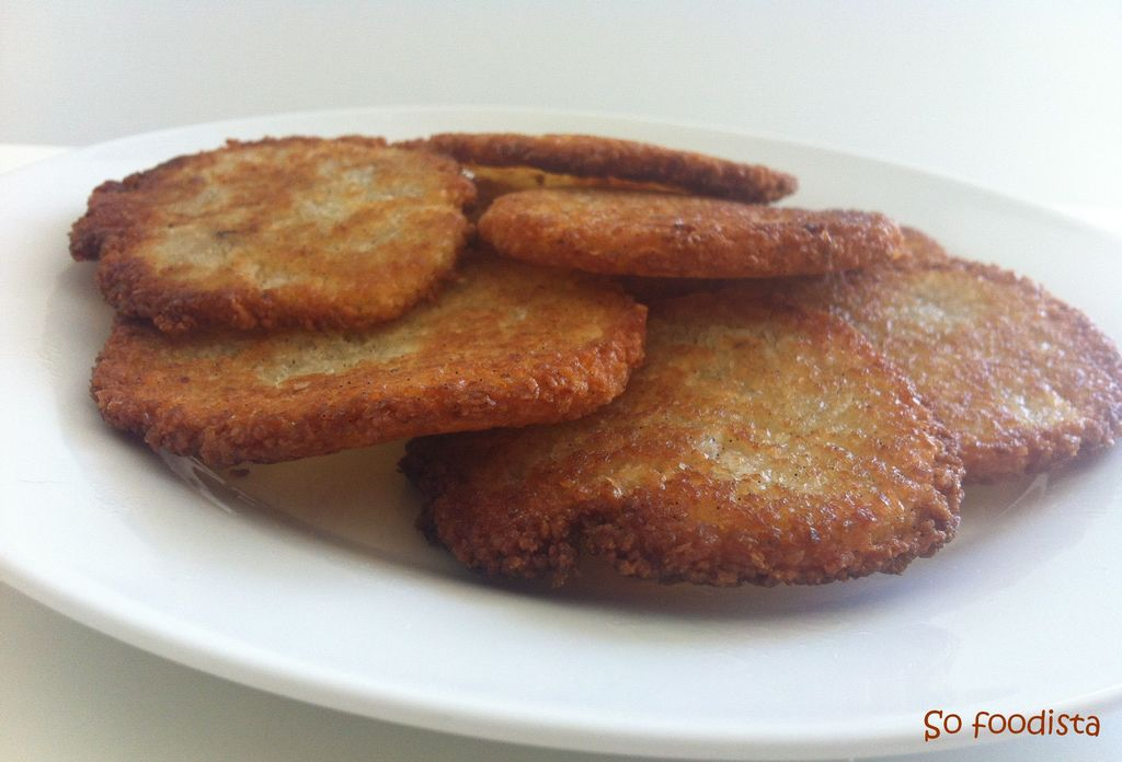 Gateau manioc recette 974