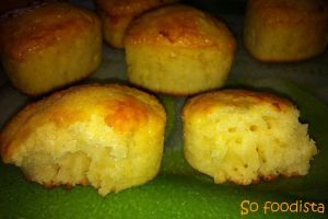 Moelleux au citron (1)