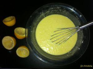 Moelleux au citron (5)