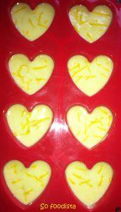 Moelleux au citron (6)
