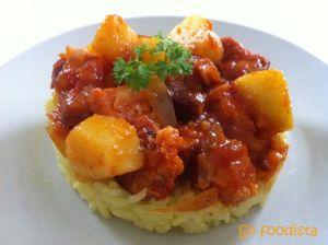 Rougail boucané pommes de terre (13)