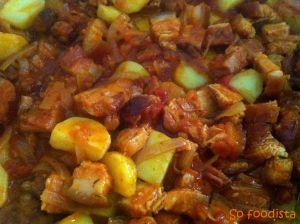 Rougail boucané pommes de terre (9)