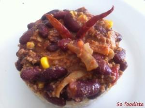 Chili con carne (2)