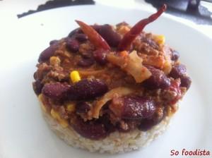 Chili con carne (3)
