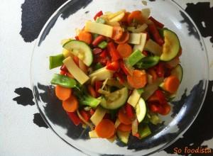 Chop suey poulet (1)
