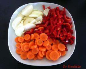 Chop suey poulet (10)