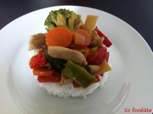 Chop suey poulet (14)
