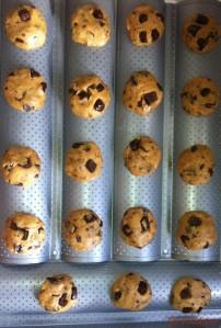 Cookies beurre de cacahuète et chocolat noir (4)