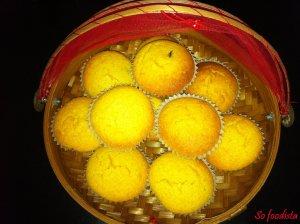 Gâteaux ti'son papaye confite (9)