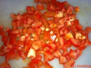 Mini tortillas légumes et champignons (12)