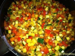Mini tortillas légumes et champignons (14)