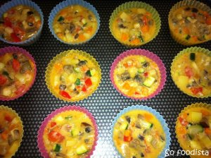 Mini tortillas légumes et champignons (17)
