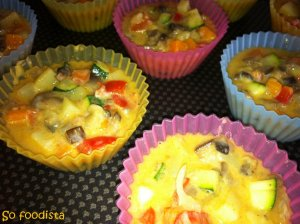 Mini tortillas légumes et champignons (18)