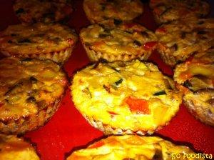 Mini tortillas légumes et champignons (22)