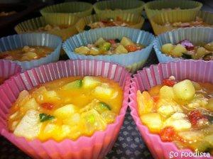 Mini tortillas légumes et champignons (23)