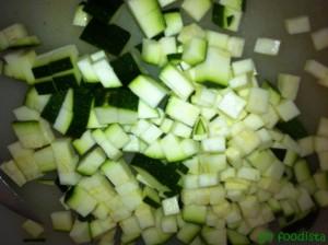 Mini tortillas légumes et champignons (9)