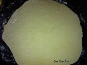 Pâte à pizza (1)