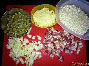 Risotto aux fèves  (2)