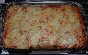 Enchiladas boeuf et poivrons (2)