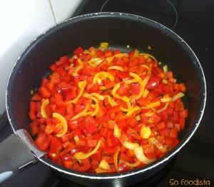 Enchiladas boeuf et poivrons (4)