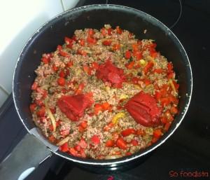 Enchiladas boeuf et poivrons (6)