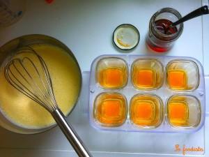 Flans au caramel en yaourtière (3)