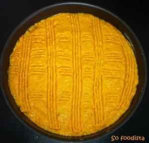 Gâteau patates (1)