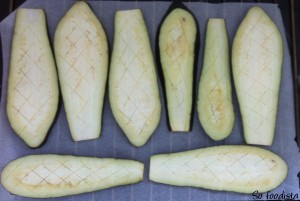 Lasagnes d'aubergines (1)