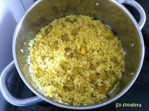 Riz zembrocal aux pommes de terre (13)