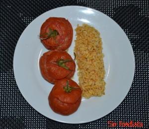 Tomates farcies (3)