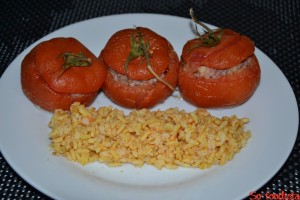 Tomates farcies (4)
