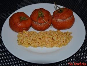 Tomates farcies (7)