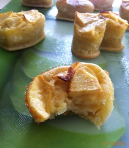 Délices aux pommes (2)