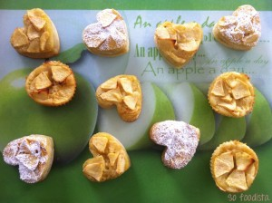 Délices aux pommes (3)