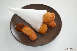 Dips de mozzarella (5)