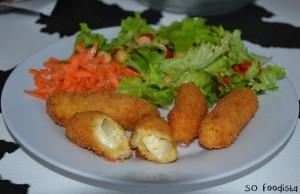 Dips de mozzarella (2)