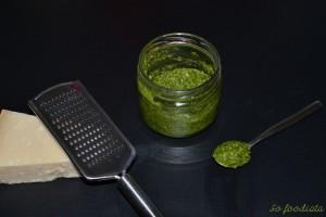 Pesto de cresson (1)