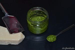 Pesto de cresson (2)