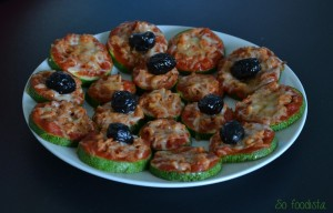 Pizza de courgette (1)