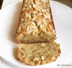 Cake poires amandes (4)