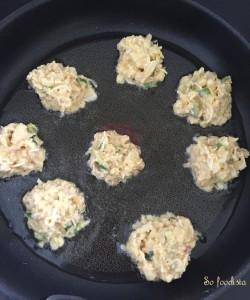 Croquettes de chou-fleur (2)
