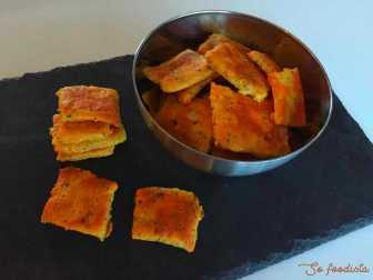 Crackers low carb (2)
