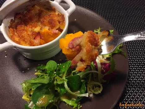 Crumble de butternut (1)