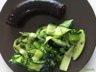 Pesto de fânes de radis (4)