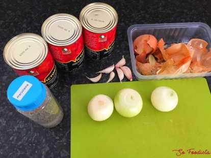 Aubergines à la parmesane (3)