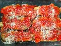 Aubergines à la parmesane (9)