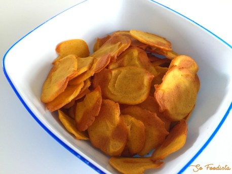 Chips aux blancs d'oeuf (1)