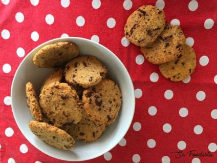 Cookies lchf (8)