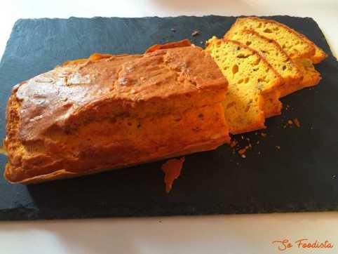 Lupain (pain céto à la farine de lupin) (1)